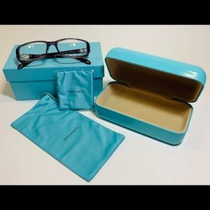 Tiffany & Co Eye Glasses